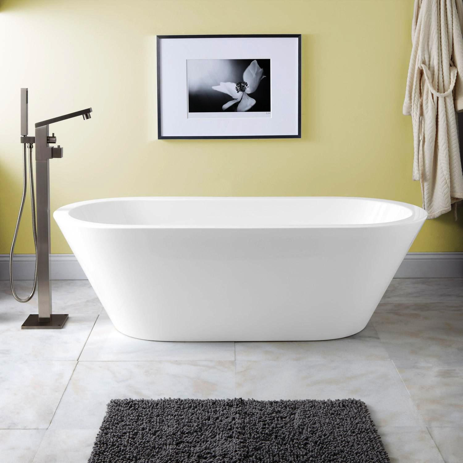 Top Advice On Acrylic Tub Schmidt Gallery Design