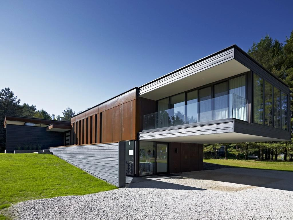 The Essentials Of Modern Architecture Homes That You Can Benefit