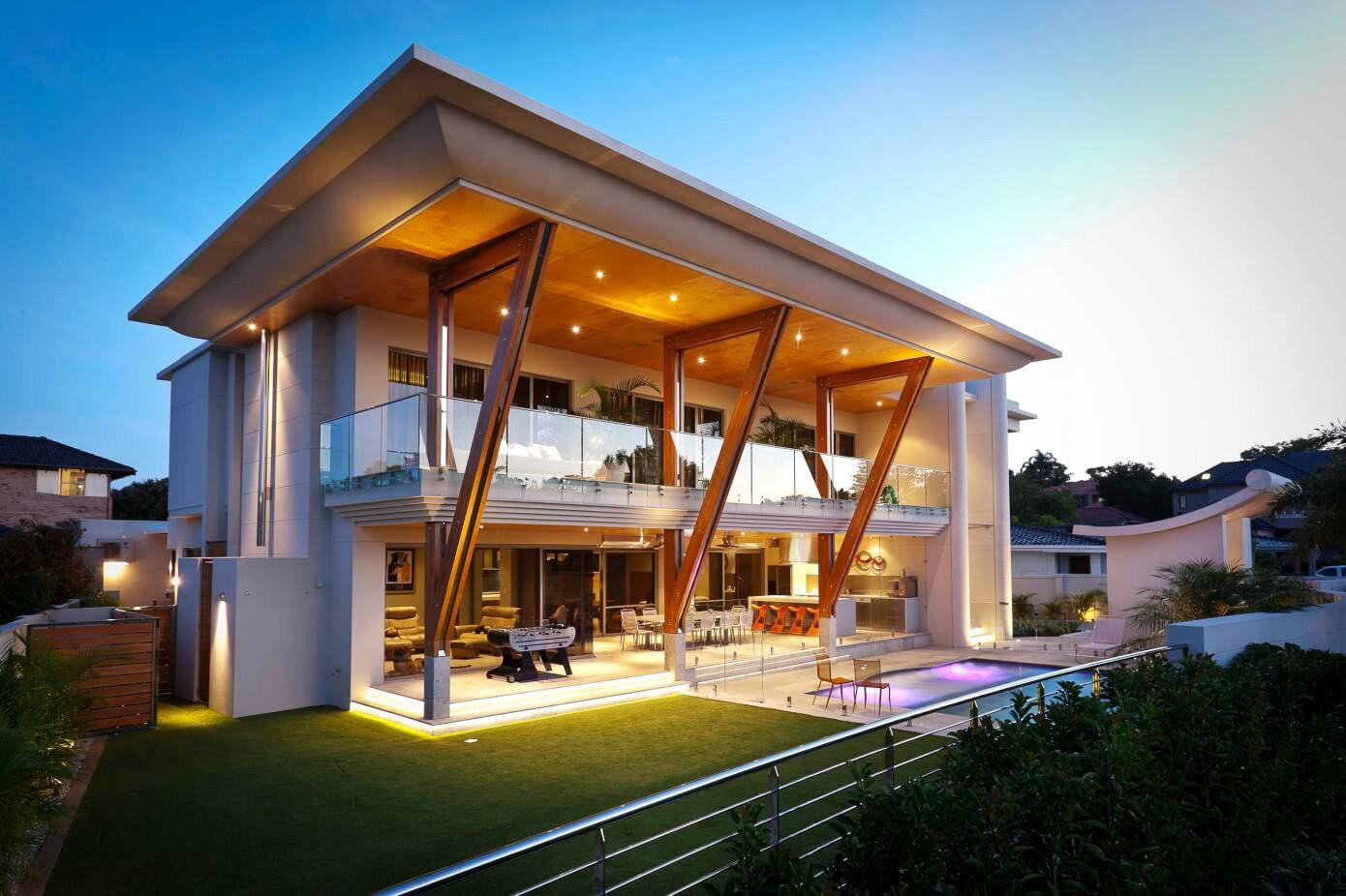 Amazing modern architecture homes