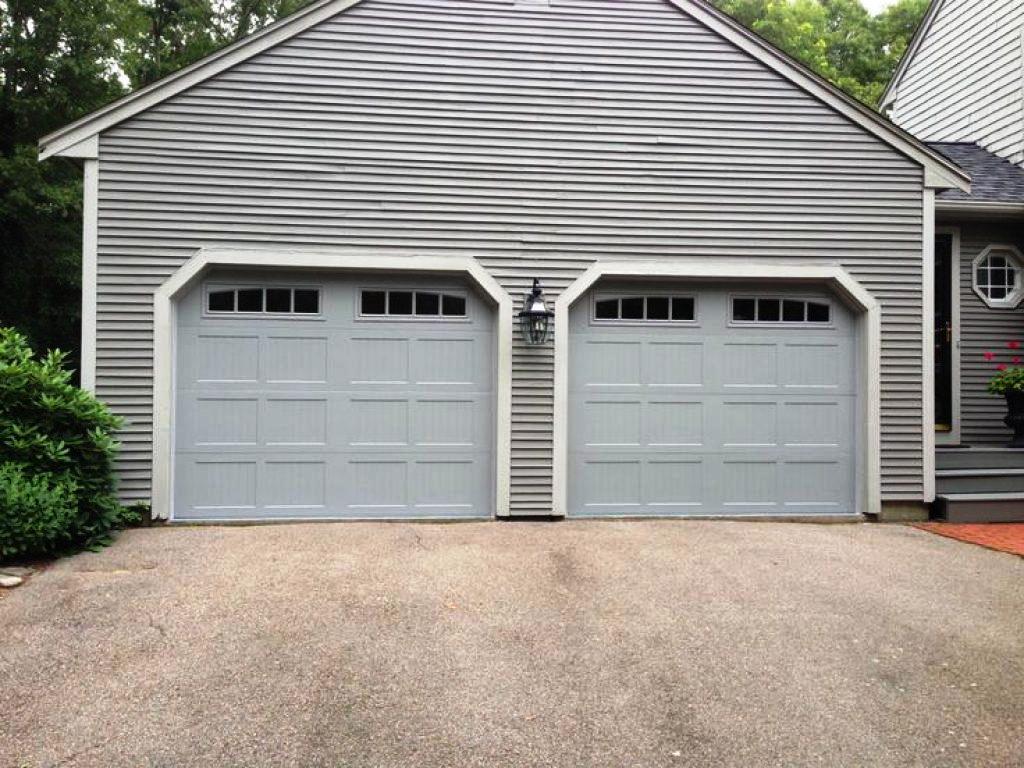 American Garage Door Systems