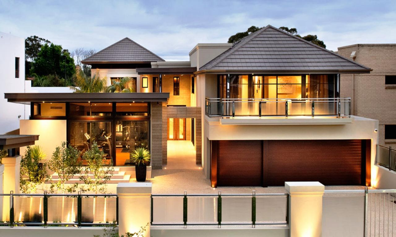 Asian Modern House Styles Schmidt Gallery Design