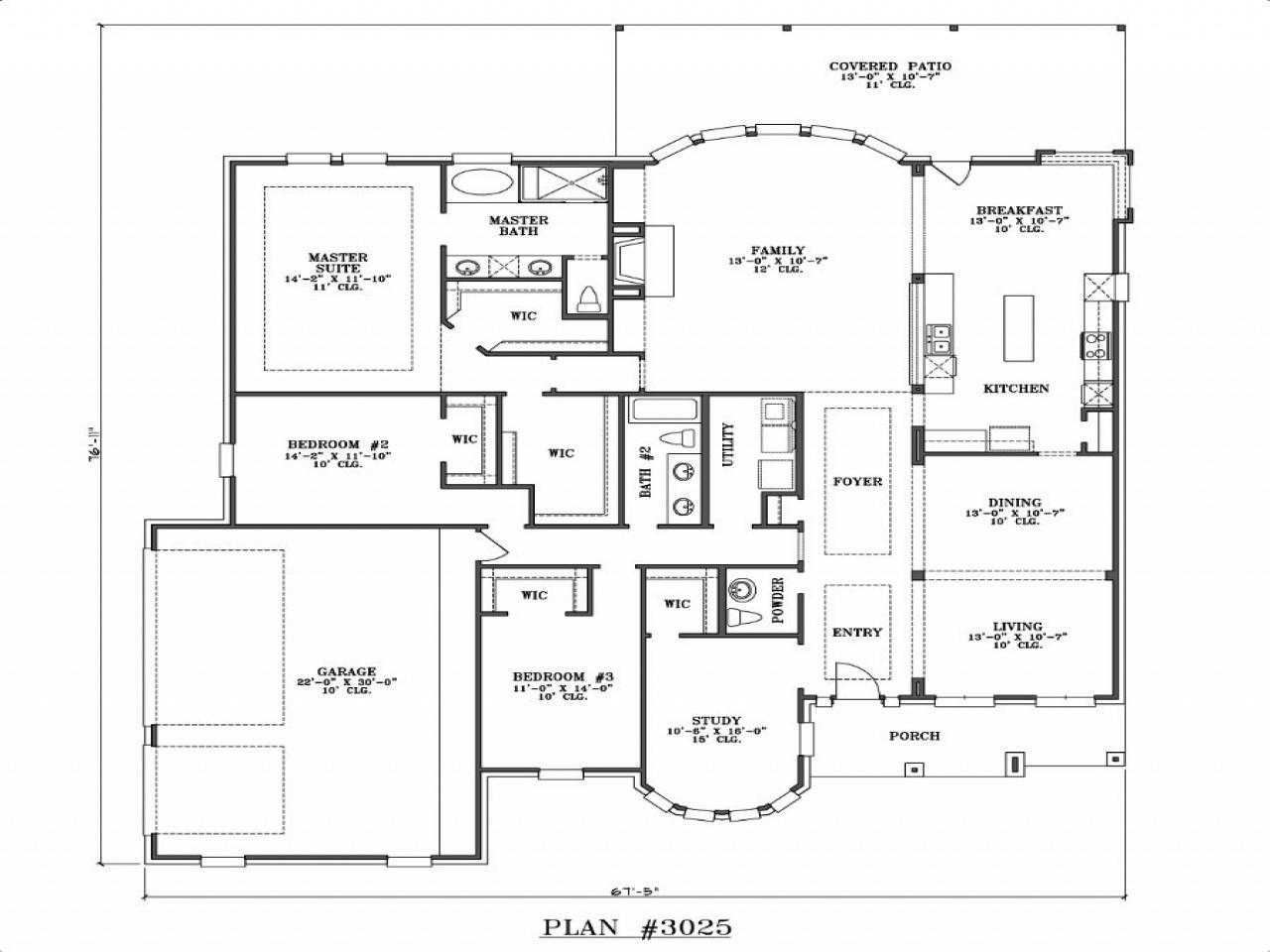 Best House Construction Plans — Schmidt Gallery Design on