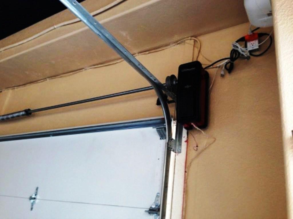Chamberlain Garage Door Opener Parts Menards Schmidt