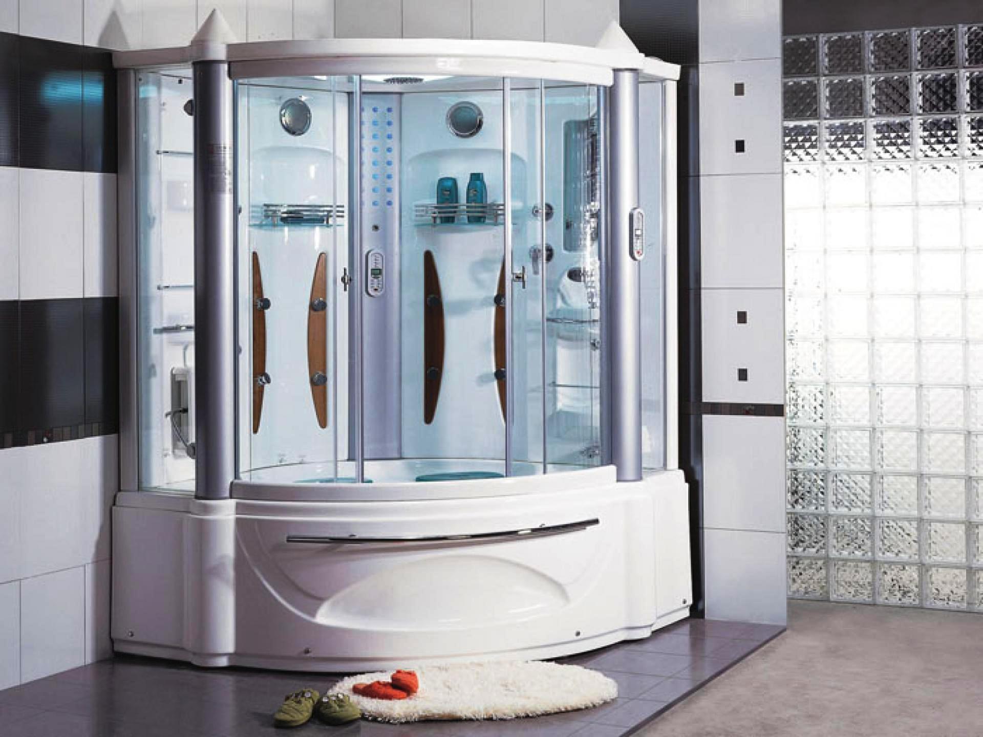 The Importance Of Corner Tub Shower Schmidt Gallery Design