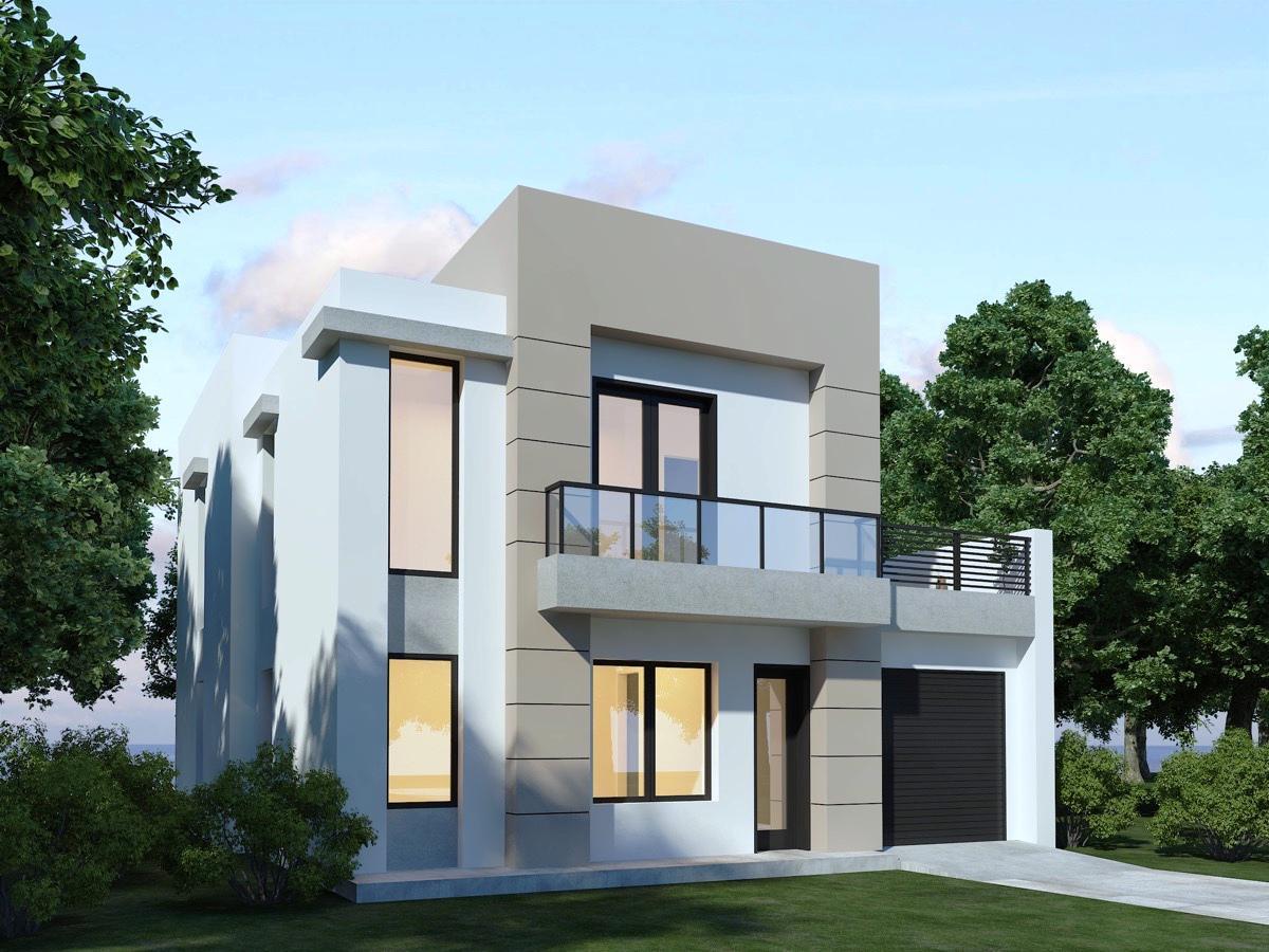 Top Free Modern House Plans Secrets Schmidt Gallery Design