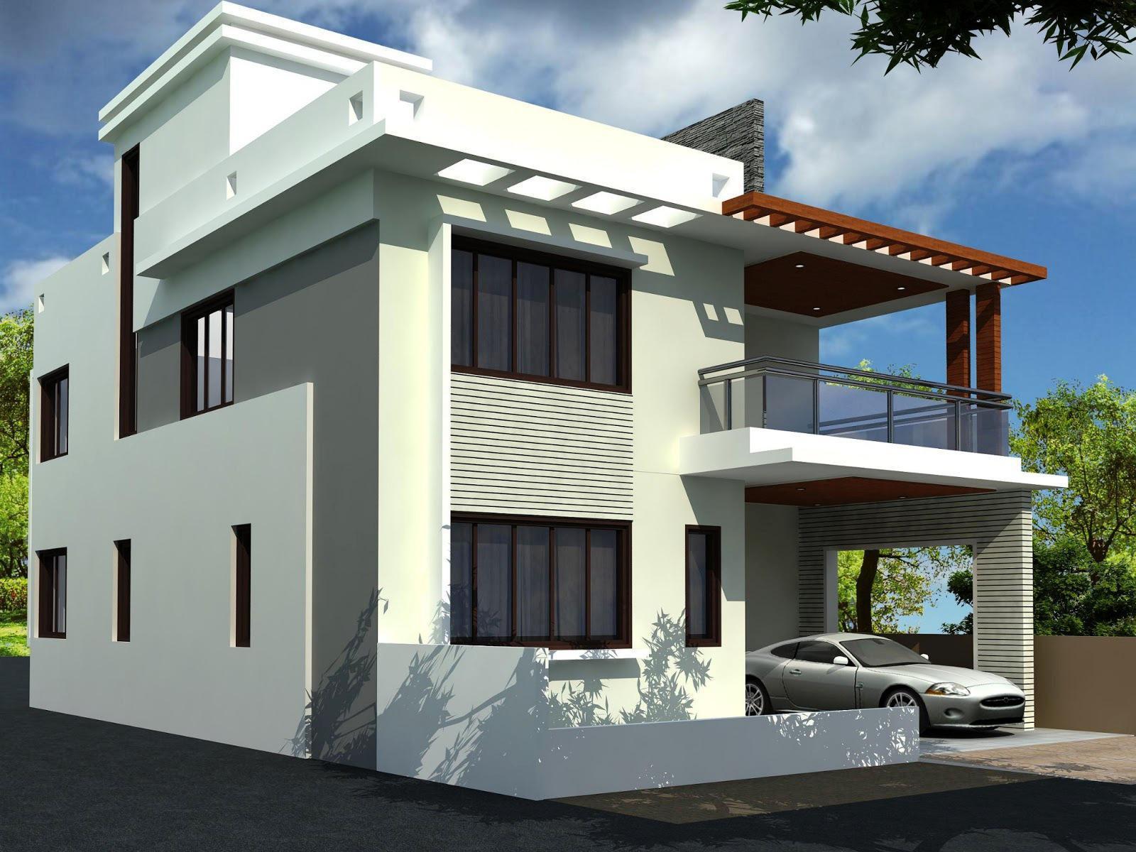 Free Ultra Modern House Plans : Schmidt Gallery Design ...