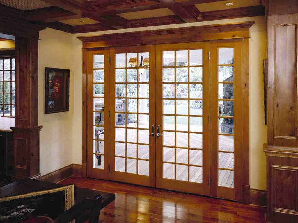 French Patio Doors Images Schmidt Gallery Design What