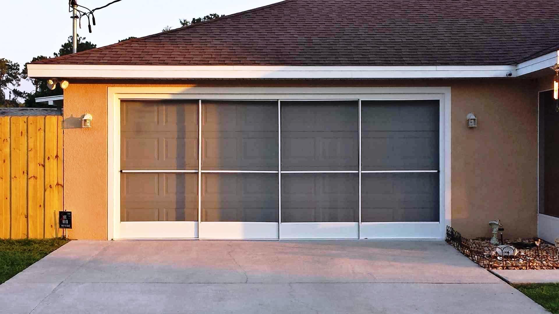 Definitions Of Garage Door Screen Schmidt Gallery Design