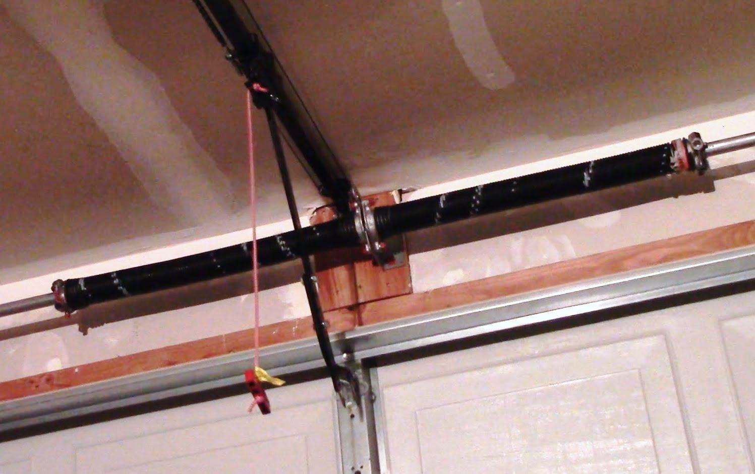 Garage Door Torsion Spring Home Depot Schmidt Gallery Design