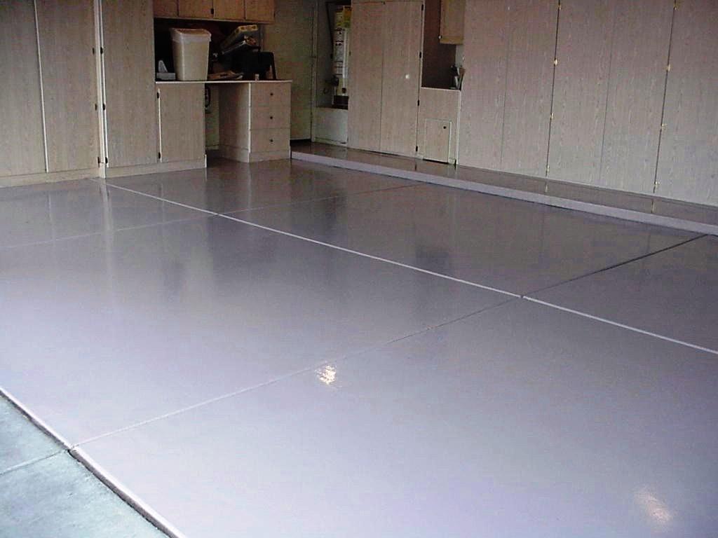 Garage Floor Paint Vs Epoxy Schmidt Gallery Design