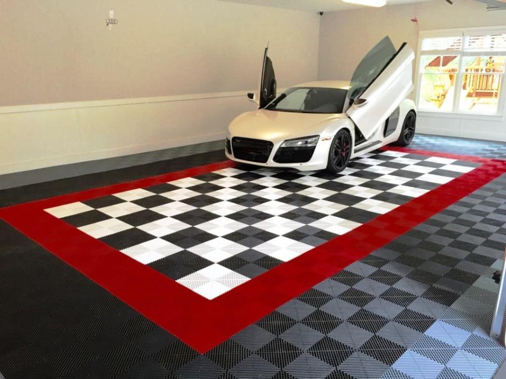 Garage Floor Tiles Costco Schmidt Gallery Design
