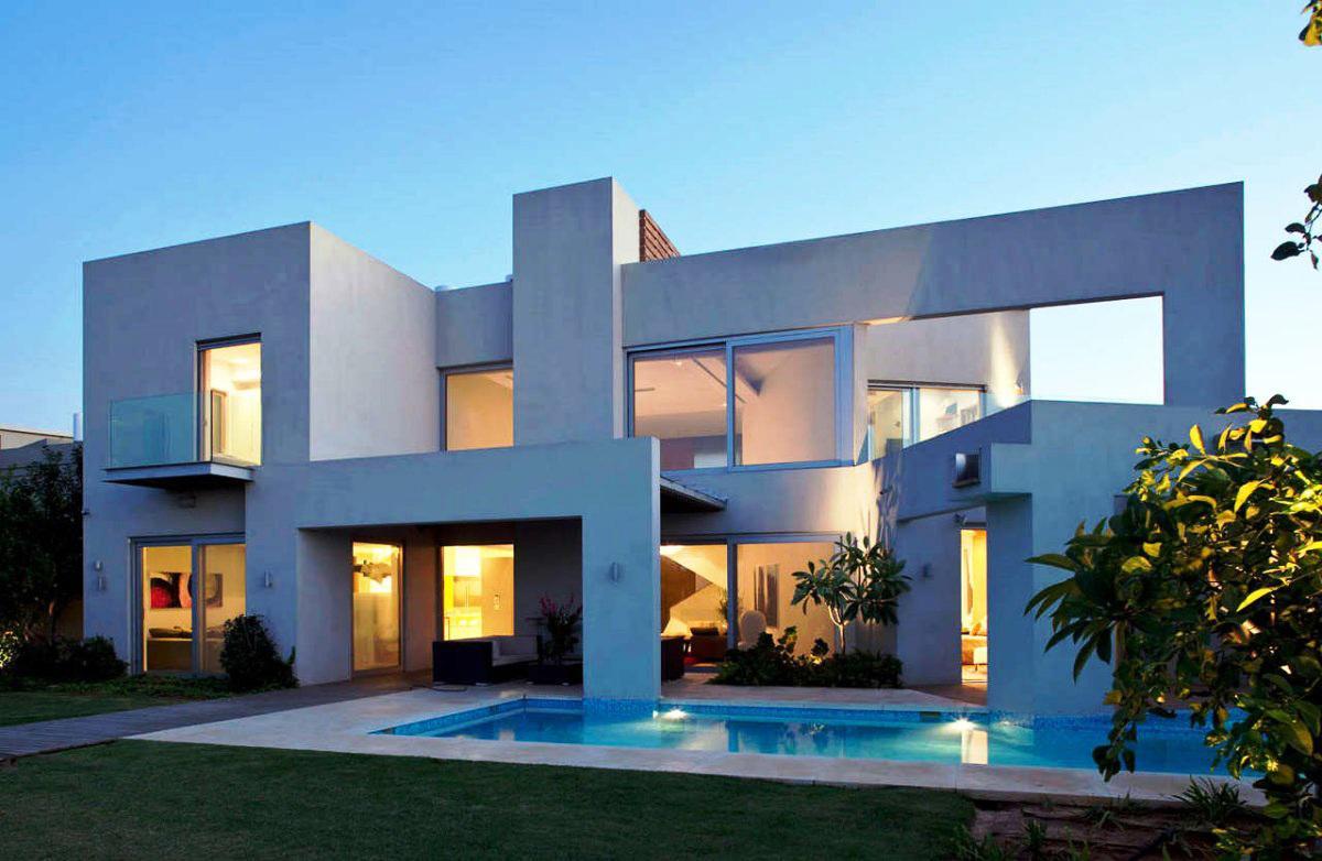 Modern Day House Styles — Schmidt Gallery Design