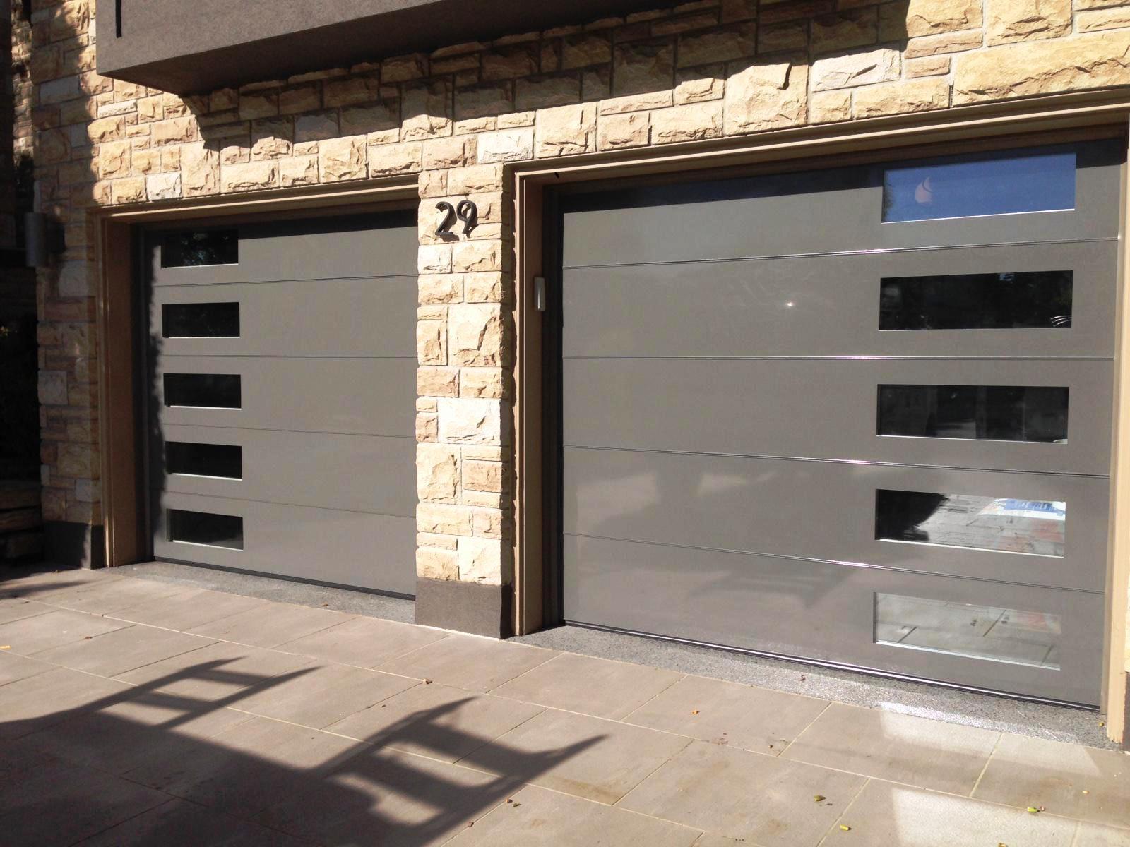 Modern Garage Doors Near Me Schmidt Gallery Design