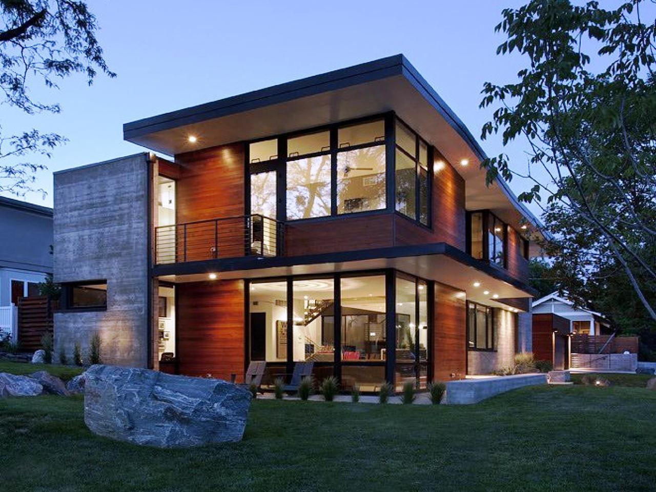 New Modern House Styles Schmidt Gallery Design The