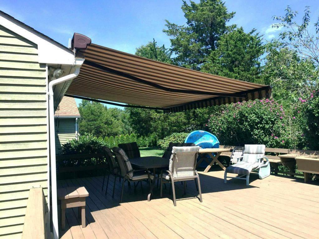 Patio Awning Gutters : Schmidt Gallery Design - How To ...
