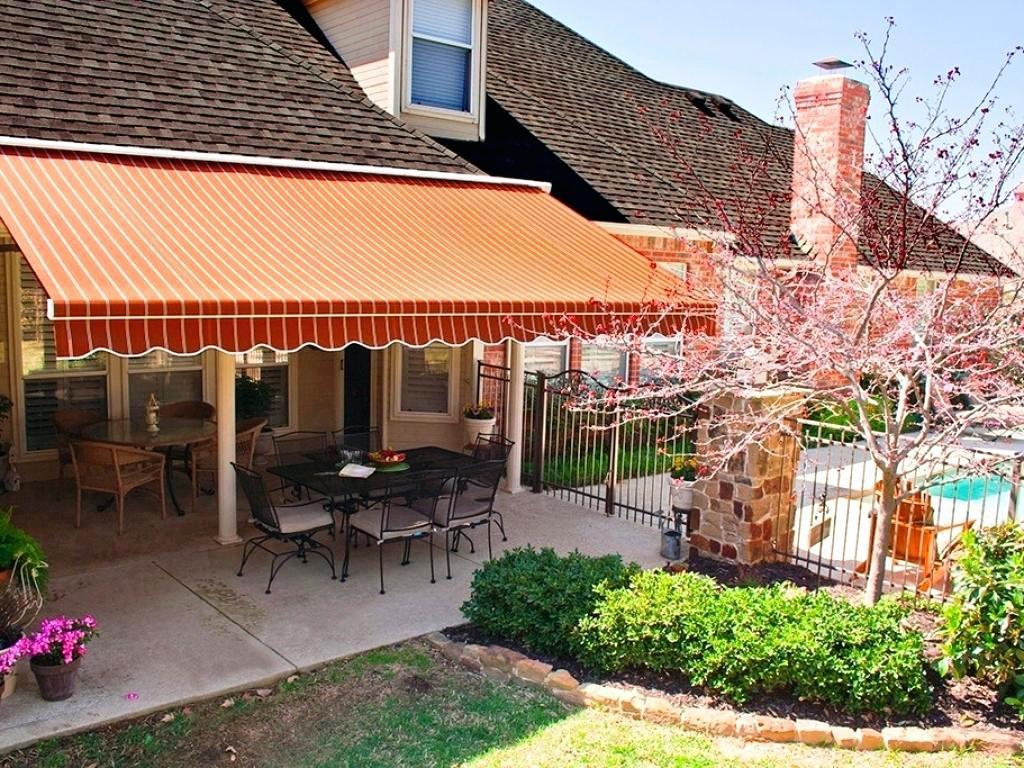 how to choose patio awning schmidt gallery design. Black Bedroom Furniture Sets. Home Design Ideas