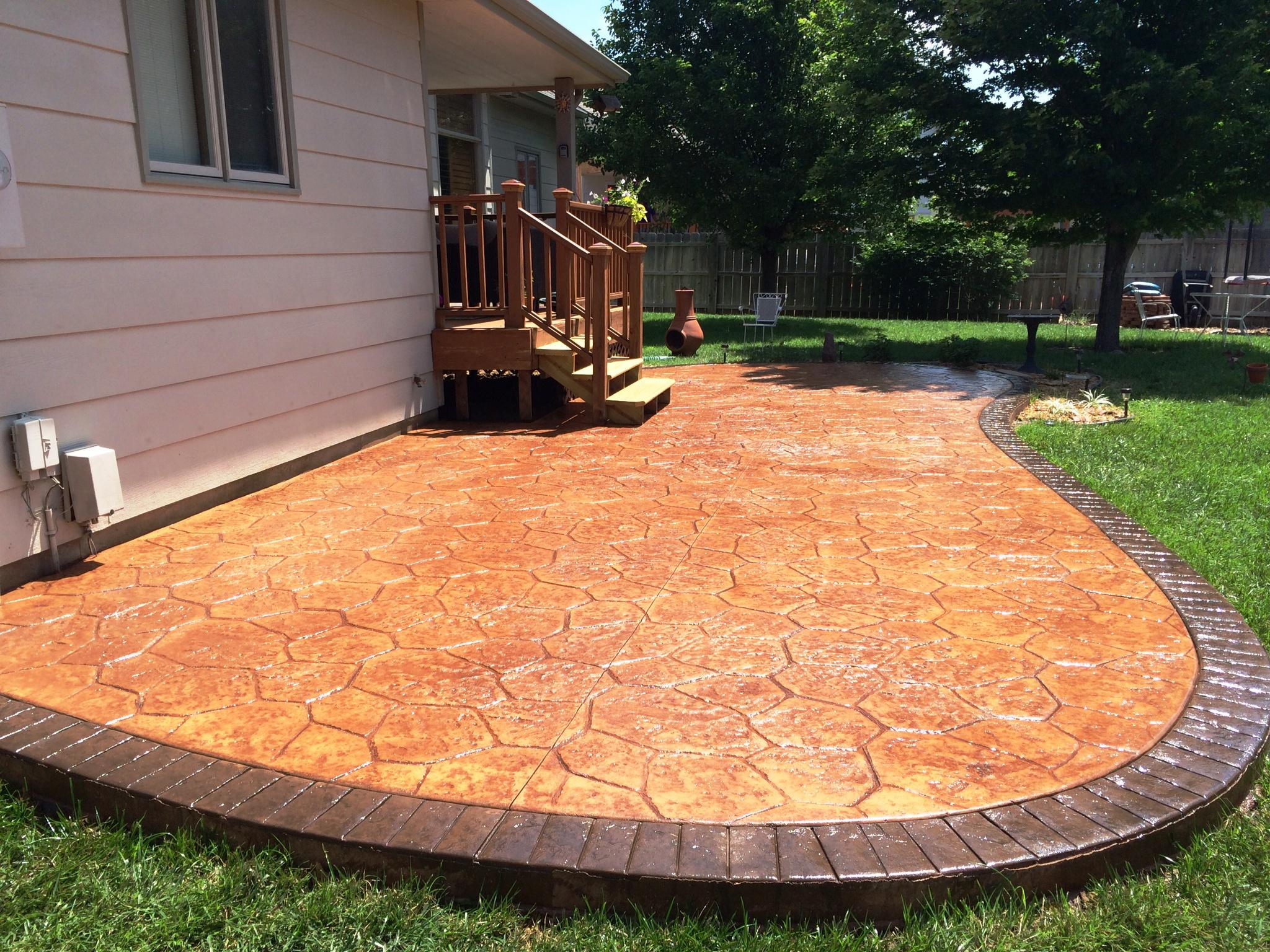 The Key And Ideal Approach For Patio Stones