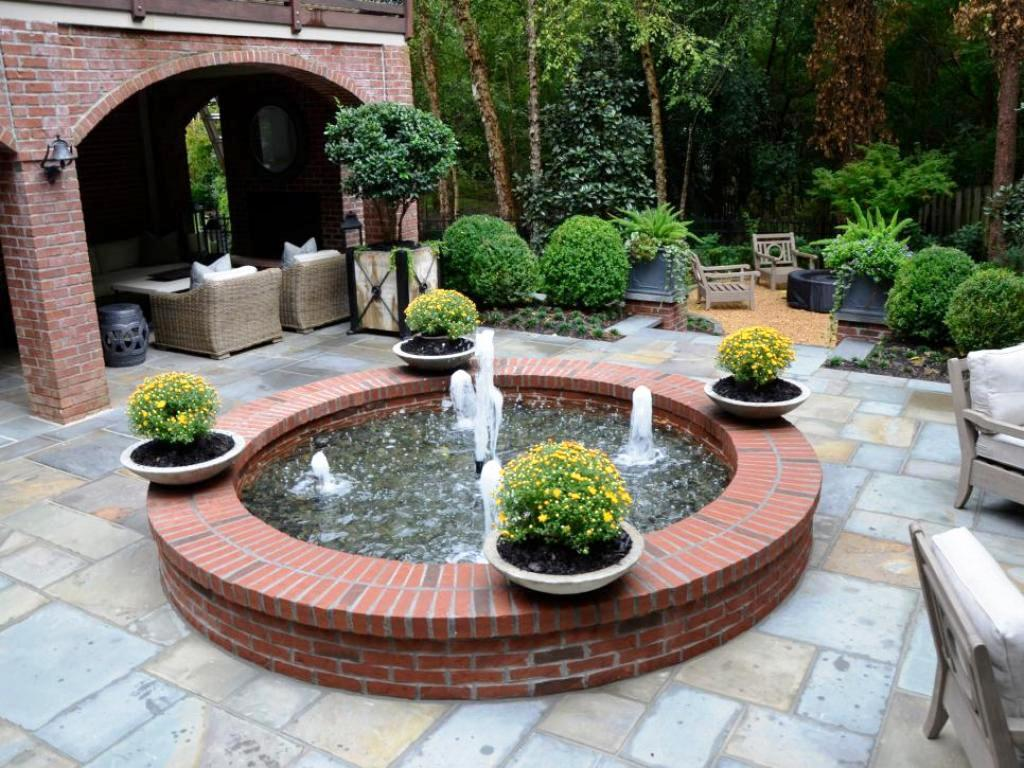 Paver Patio Ideas On A Budget : Schmidt Gallery Design ... on Deck And Paver Patio Ideas id=68207