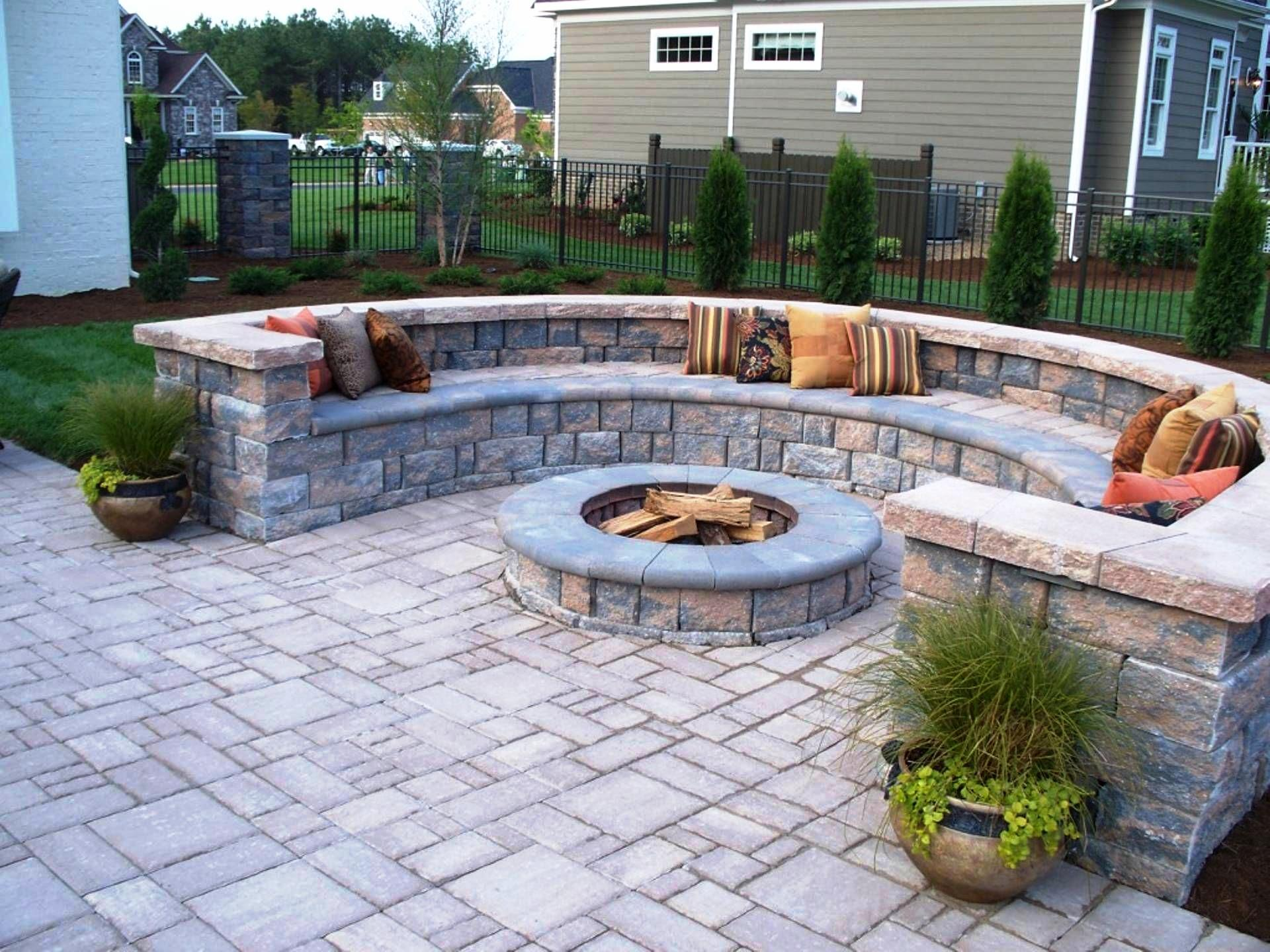 Paver Patio Ideas On A Budget — Schmidt Gallery Design on Stone Patio Ideas On A Budget id=44478