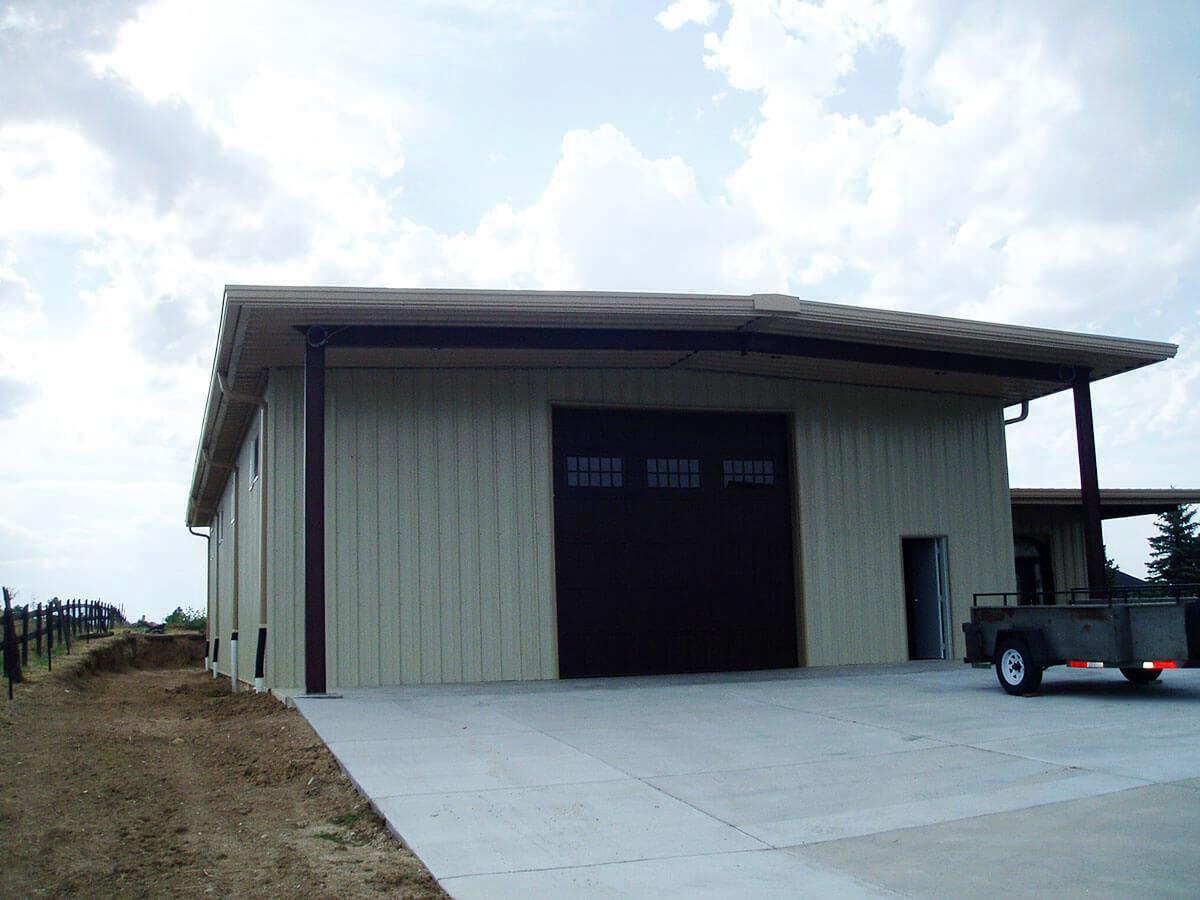Steel Garages Near Me : Schmidt Gallery Design - The Facts ...