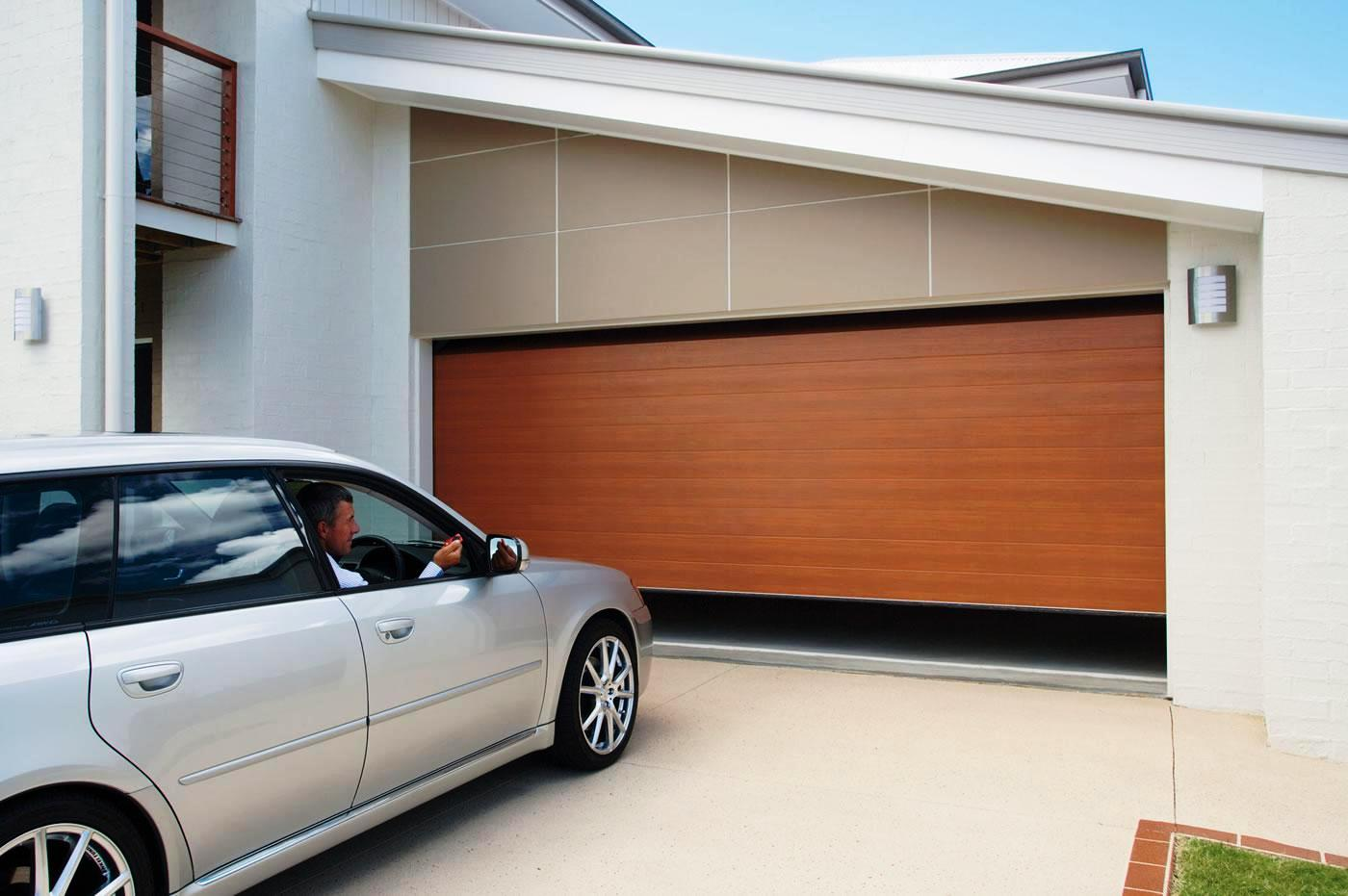 Image result for automatic garage doors