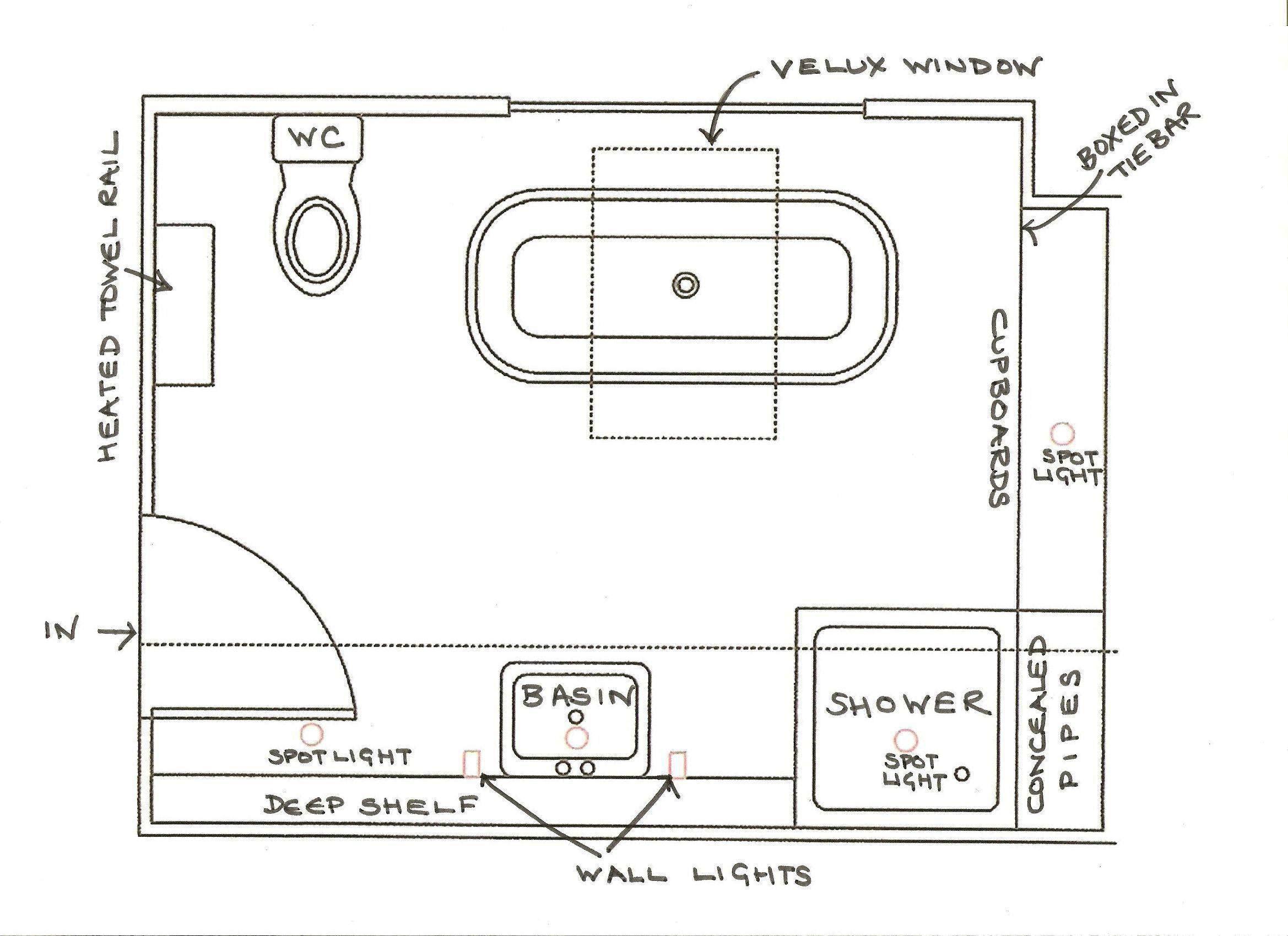 Bathtub Sizes In Mm : Schmidt Gallery Design - What's ...