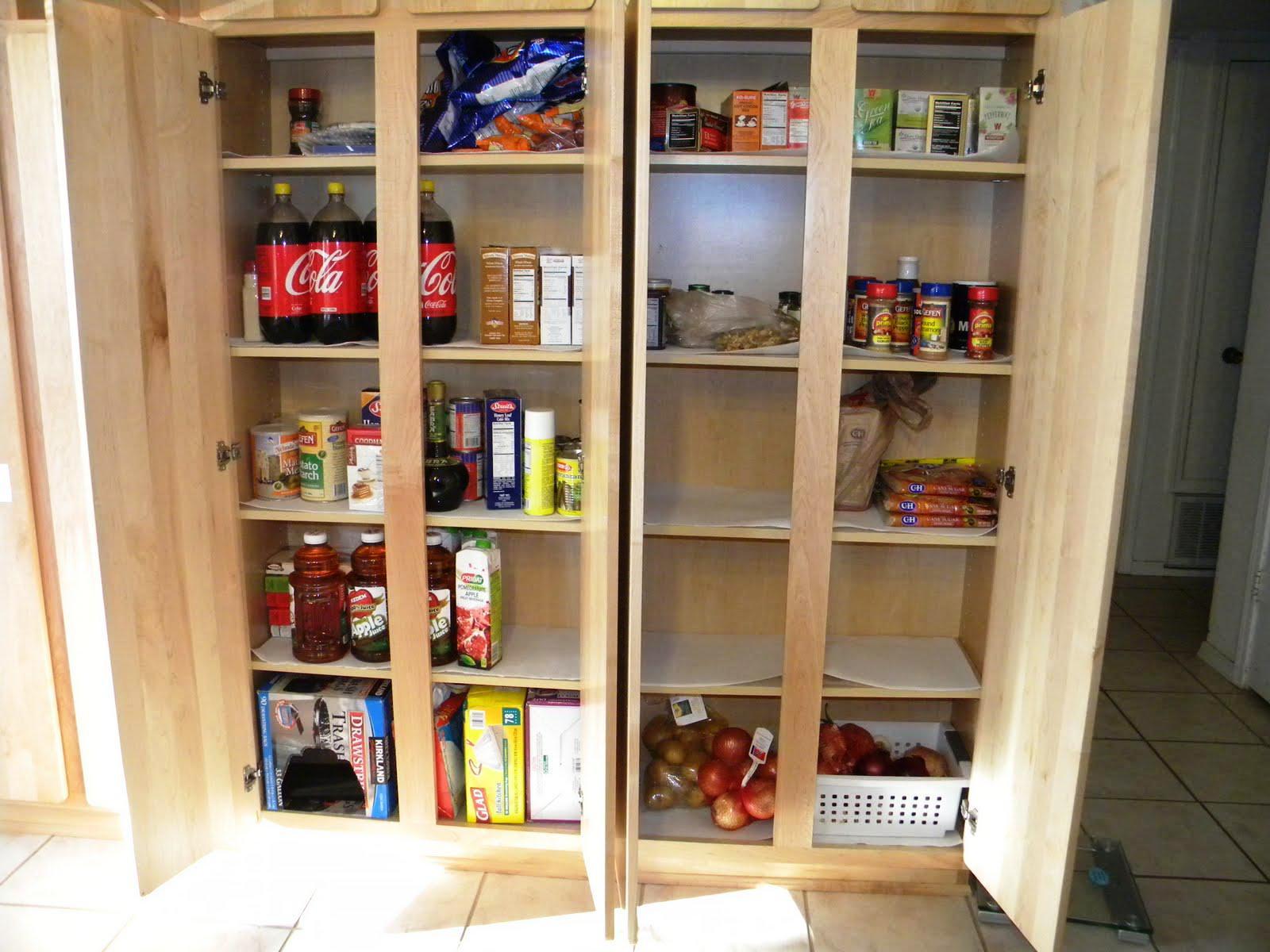 Free Standing Oak Pantry Cabinet Schmidt Gallery Design