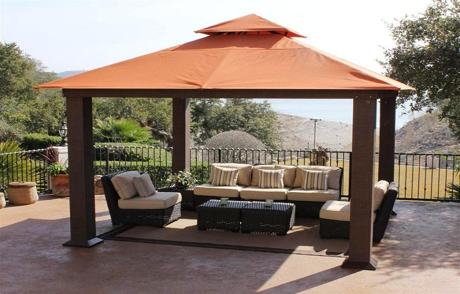 Free Standing Patio Cover Carport Schmidt Gallery Design