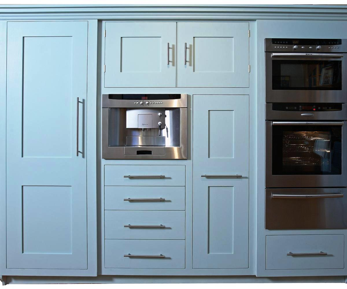 Freestanding Pantry Cabinet For Kitchen: Freestanding Pantry Cabinet Plans