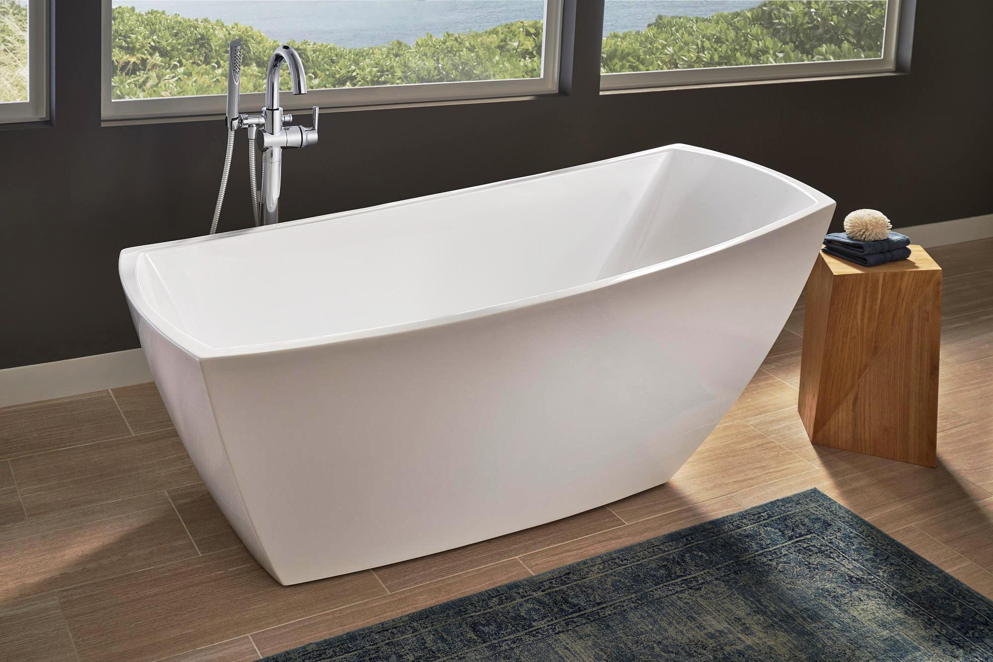 Freestanding Soaking Tub With Jets Schmidt Gallery Design