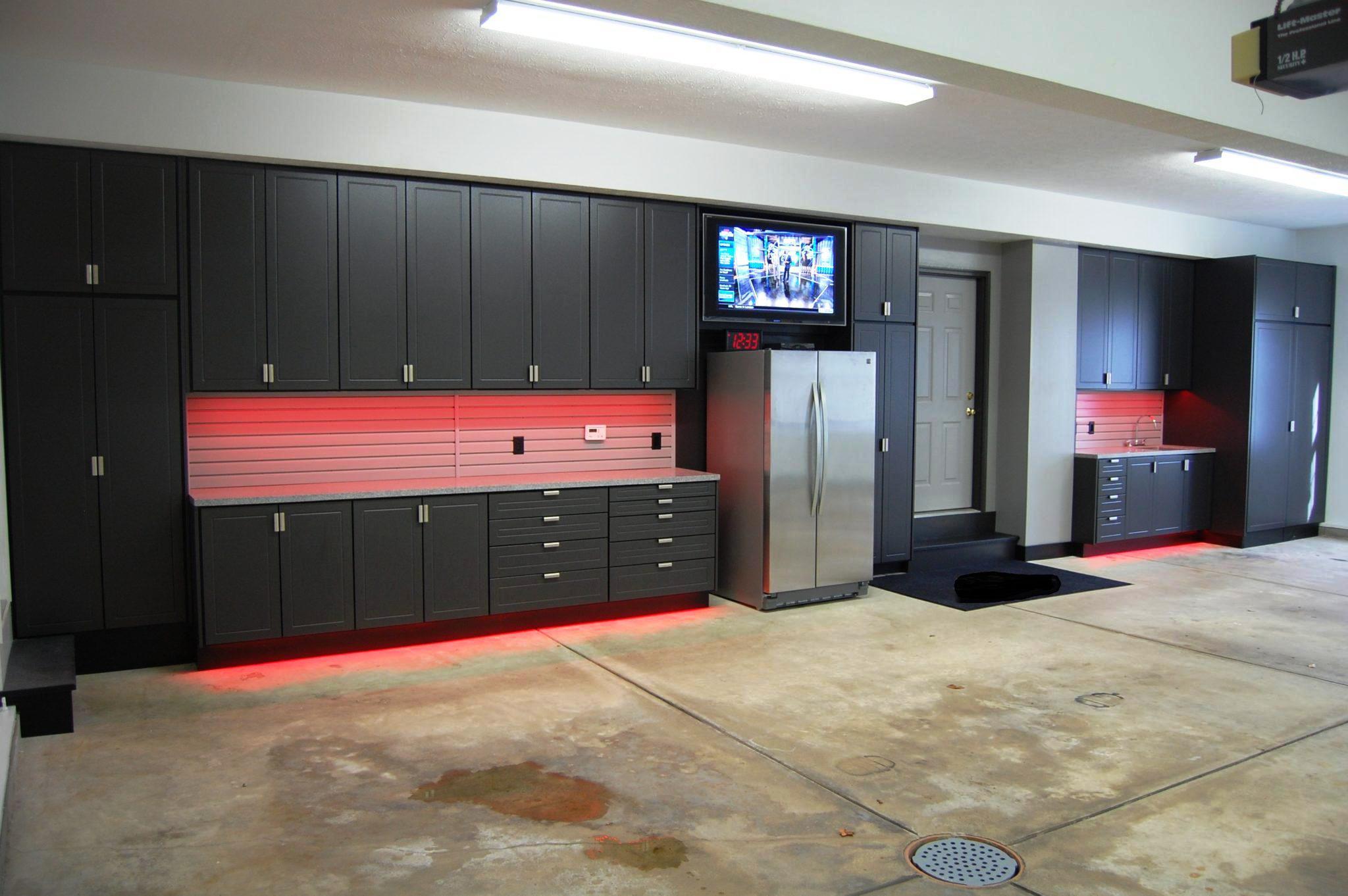 Garage Cabinets At Menards Schmidt Gallery Design
