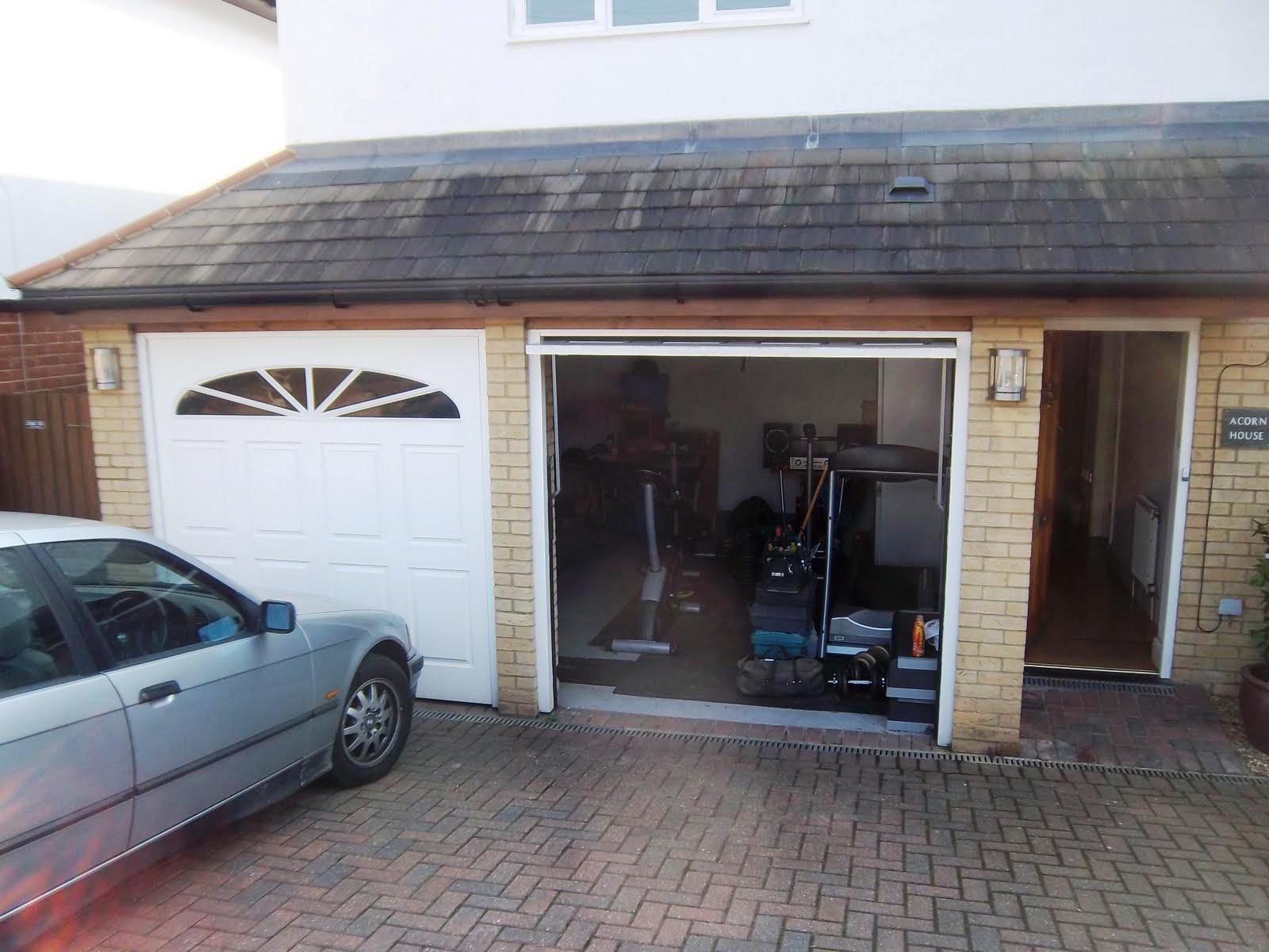 Garage Conversion Insulation Schmidt Gallery Design