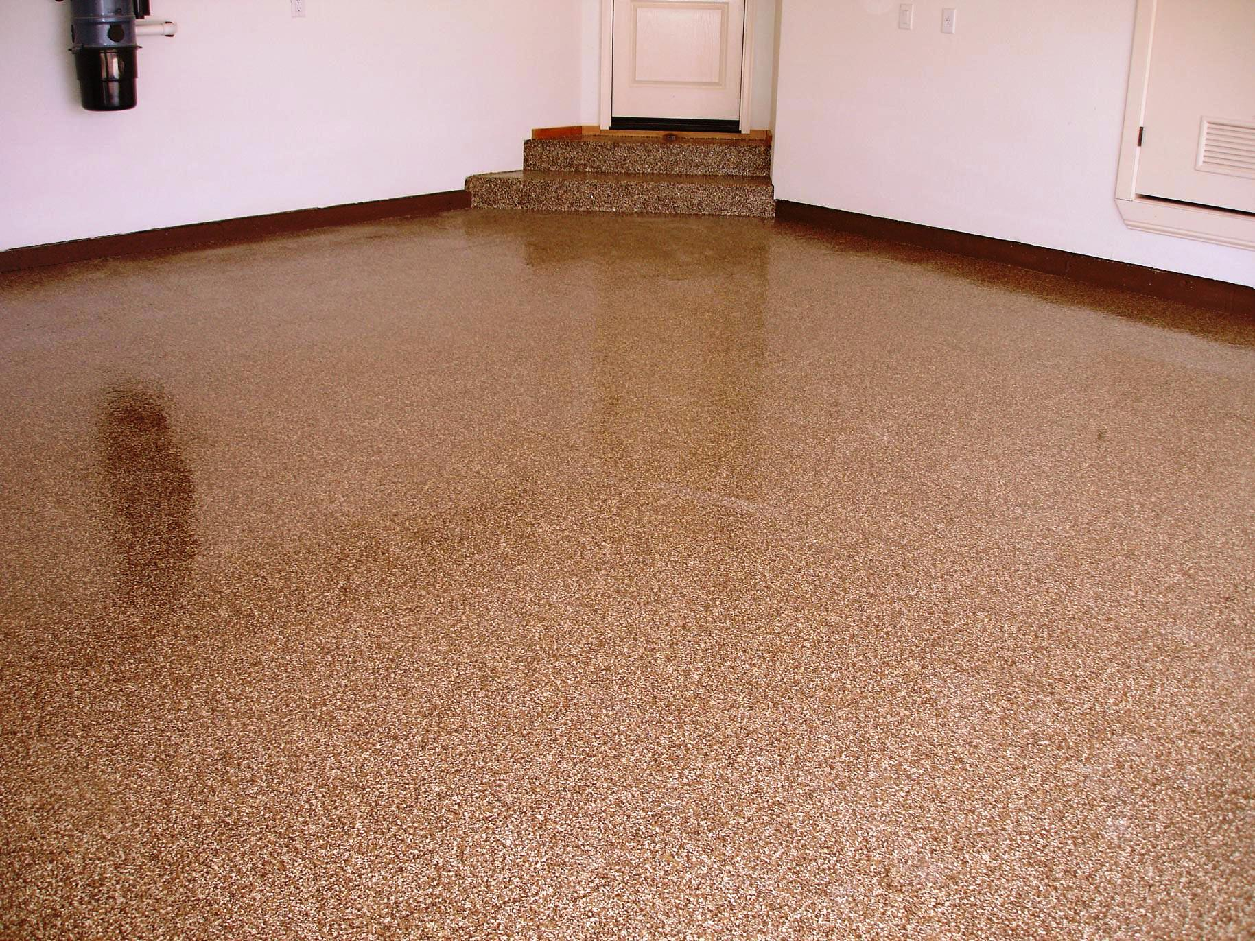 Great Garage Floor Coating Schmidt Gallery Design