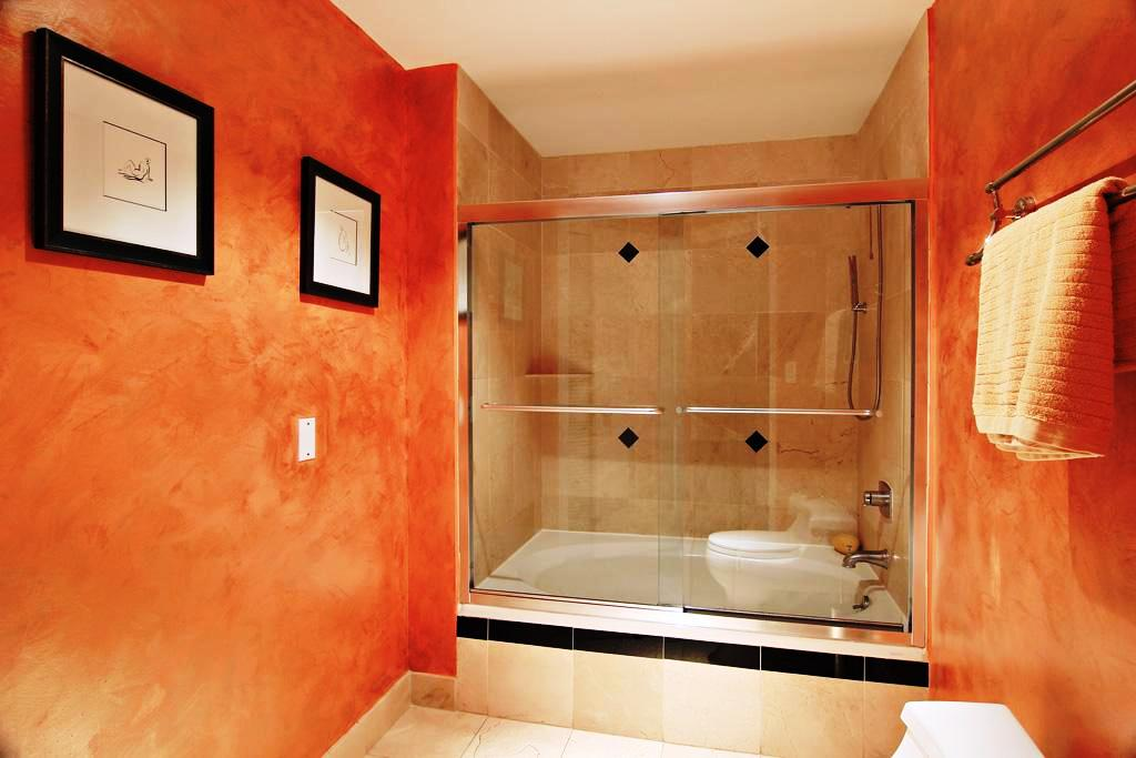 Garden Tub Shower Combination Schmidt Gallery Design