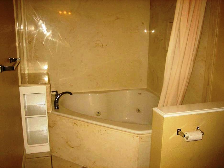 Garden Tub Shower Conversion Schmidt Gallery Design