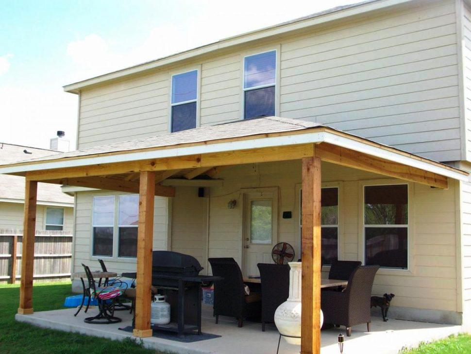 Key Pieces Of How To Build A Patio Cover — Schmidt Gallery ...