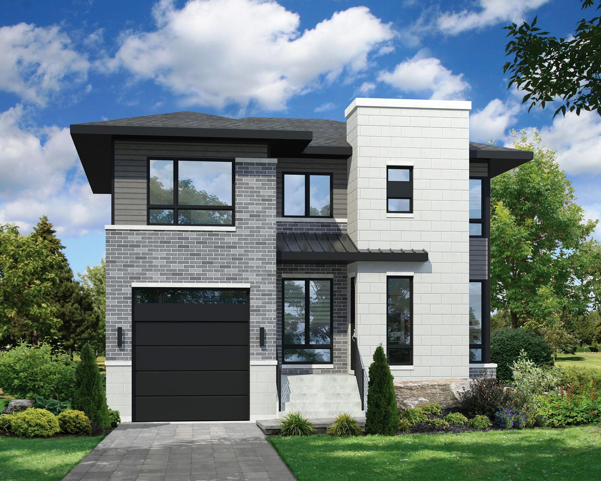 Understanding Modern House Design Schmidt Gallery Design