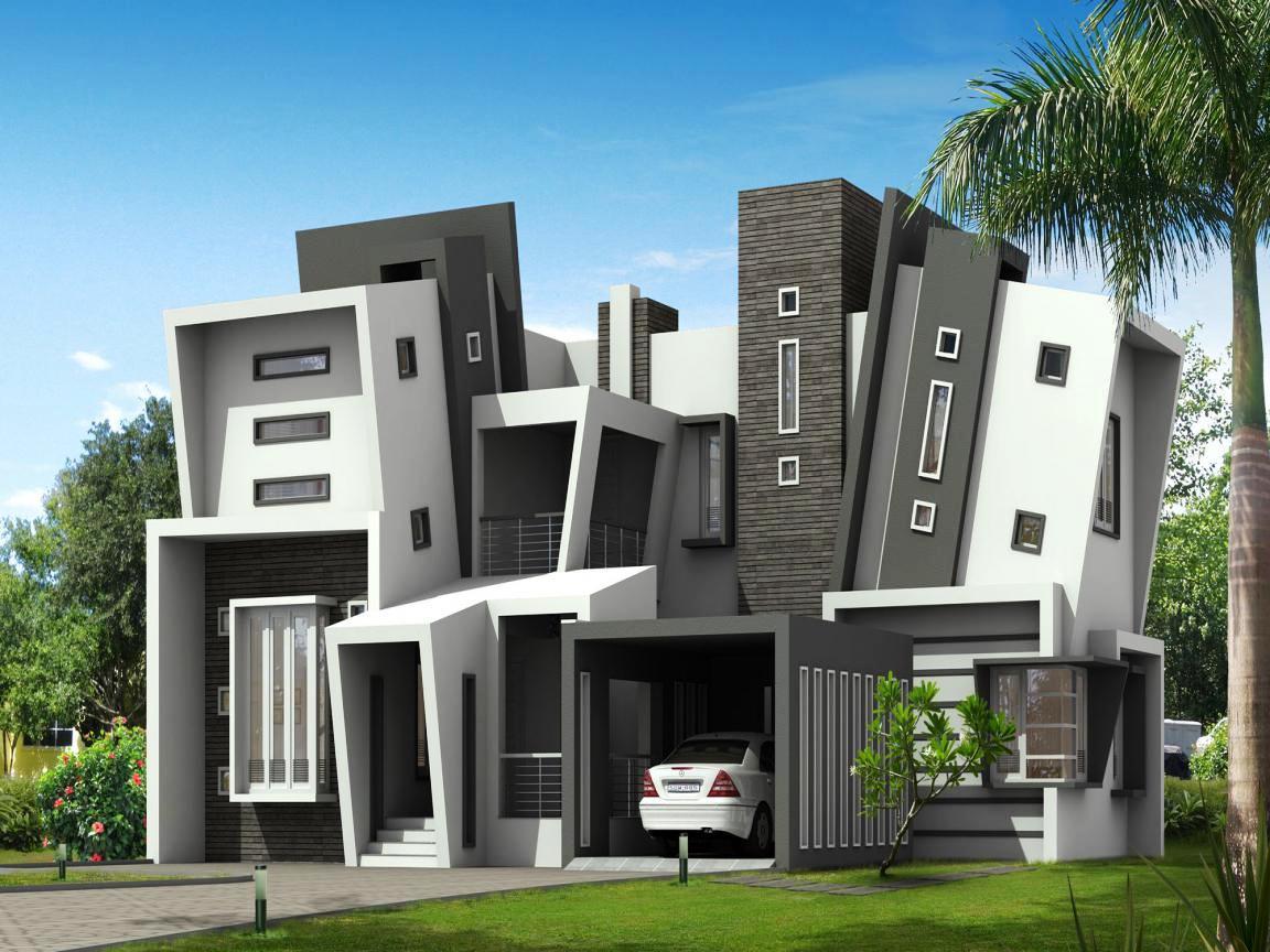 Custom Modern House Designs Inside
