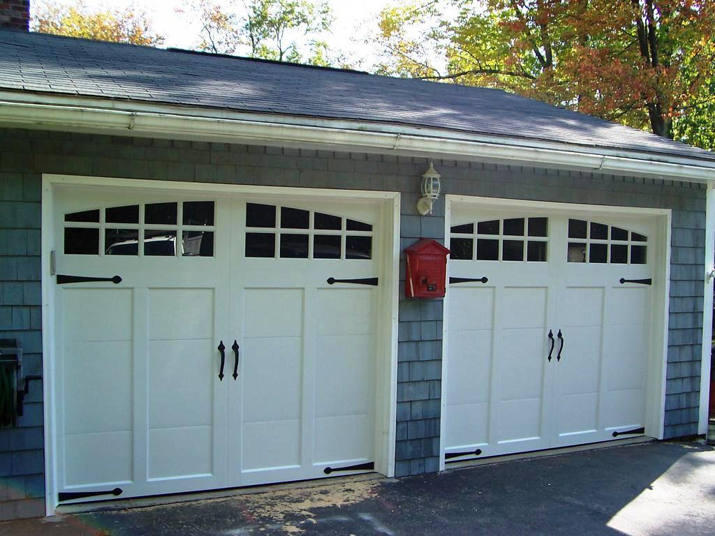 Overhead Garage Door Sizes Schmidt Gallery Design
