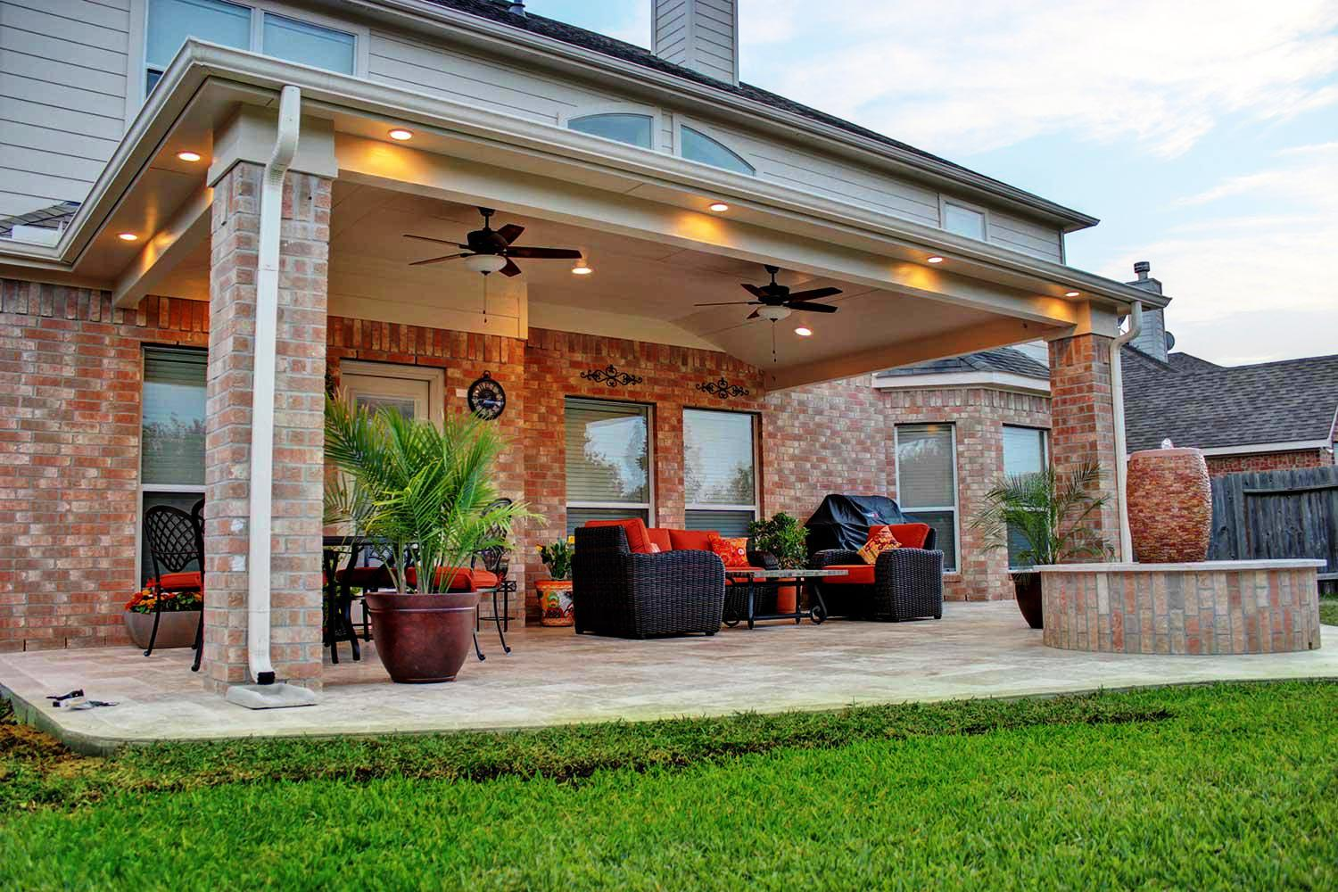 Patio Covers Reviews Amp Guide Schmidt Gallery Design