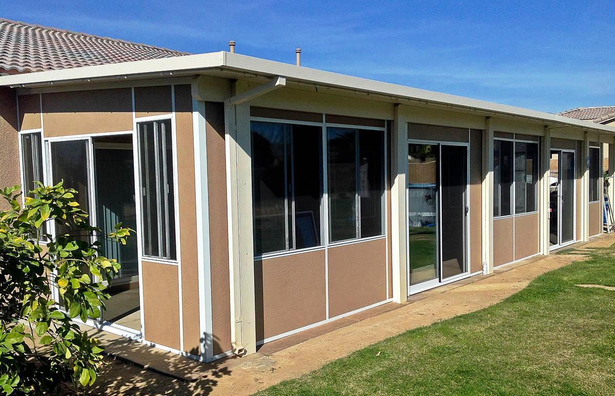 Patio Enclosures Ideas : Schmidt Gallery Design - The ... on Patio Enclosure Ideas  id=97422