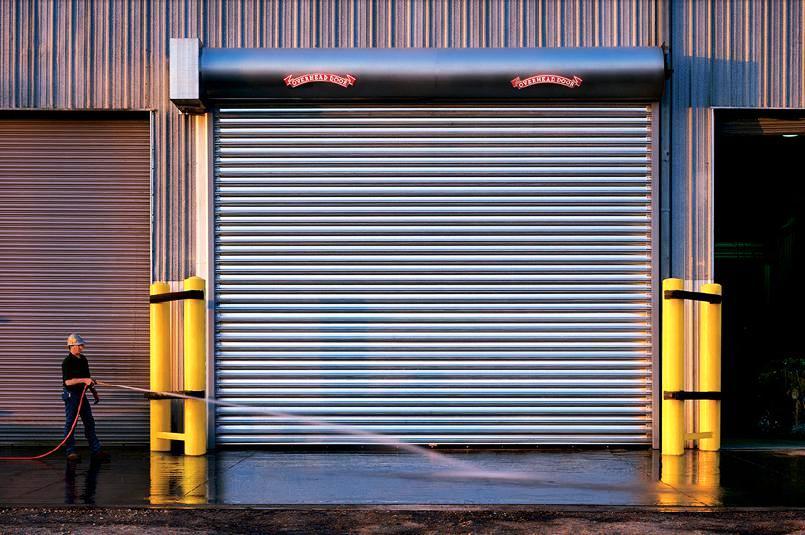 Roll Up Garage Doors For Sheds Schmidt Gallery Design