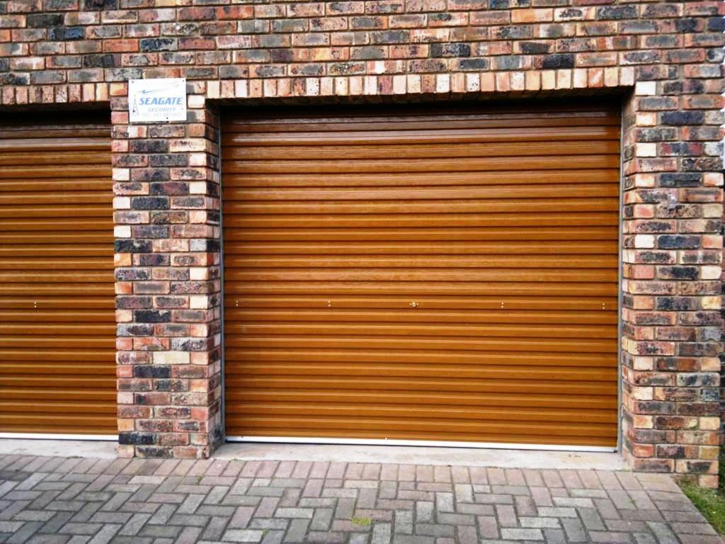 Roll Up Garage Doors Insulated Schmidt Gallery Design
