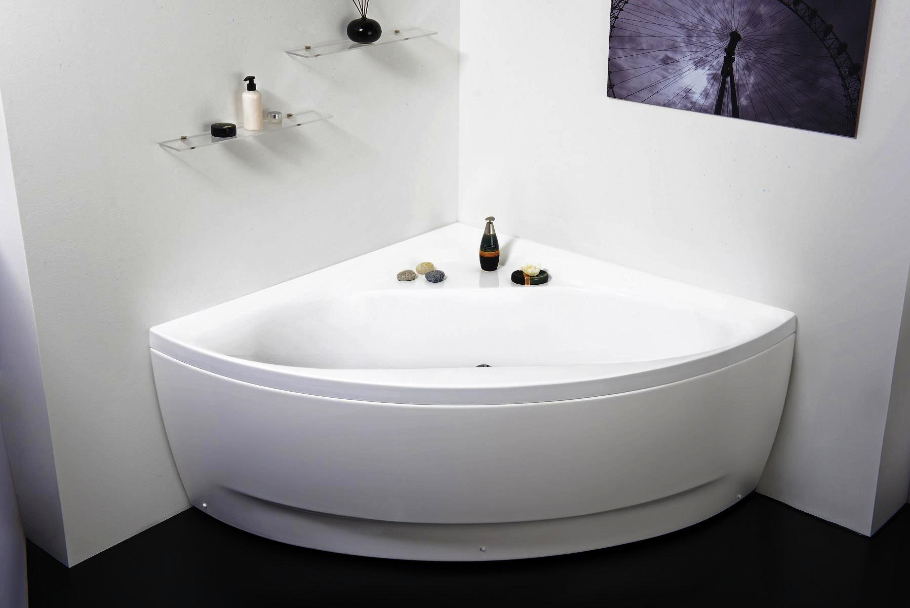 Short Alcove Bathtubs Schmidt Gallery Design Want To