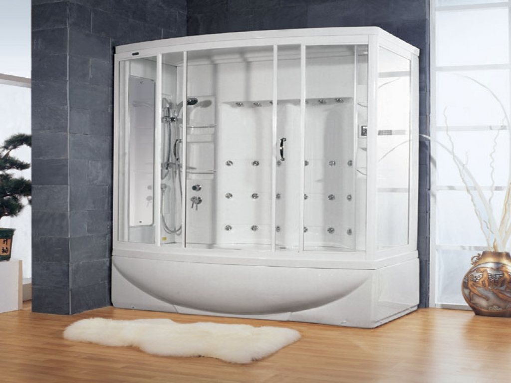 Shower Tub Combination Lowes Schmidt Gallery Design
