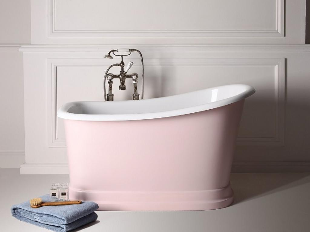 Small Bathtubs And Unique