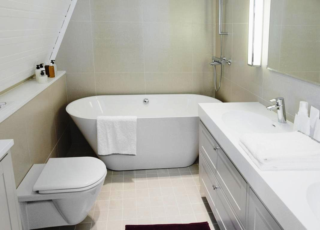 Small Soaking Tub Shower Schmidt Gallery Design