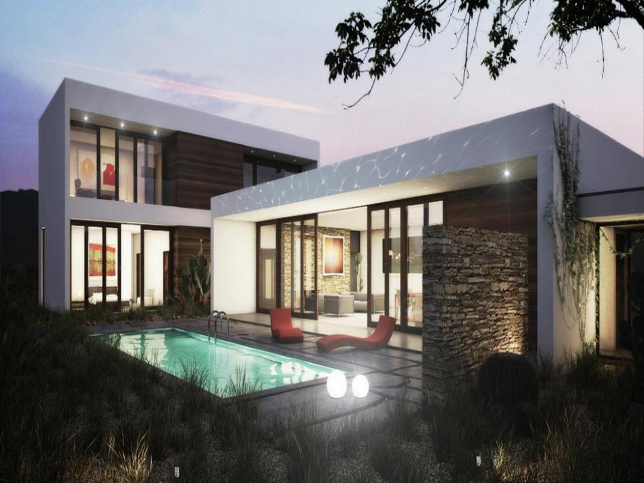 New Home Designs Latest Modern Homes Ultra Modern: The Truth About Ultra Modern Homes