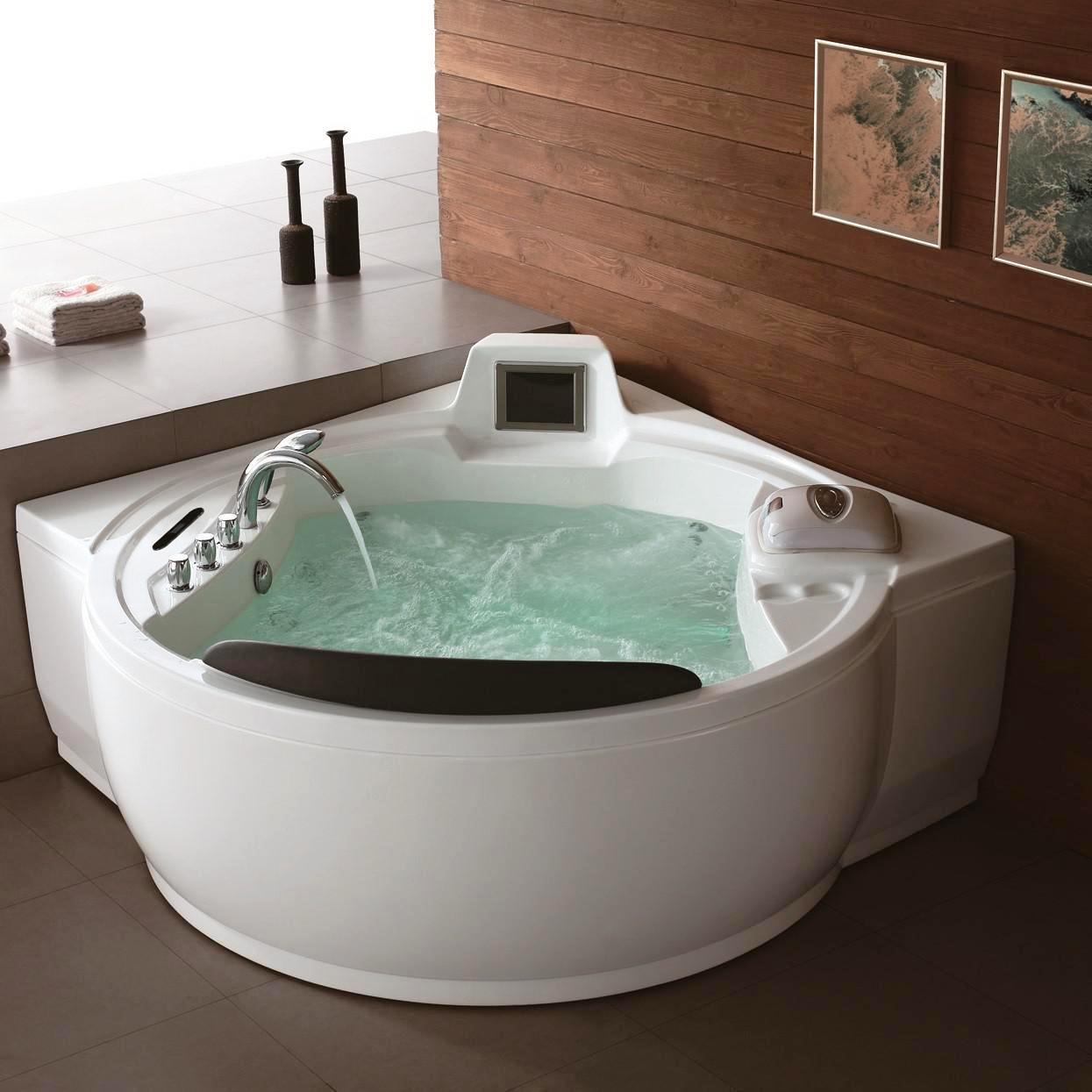 Beau Whirlpool Tub Installation