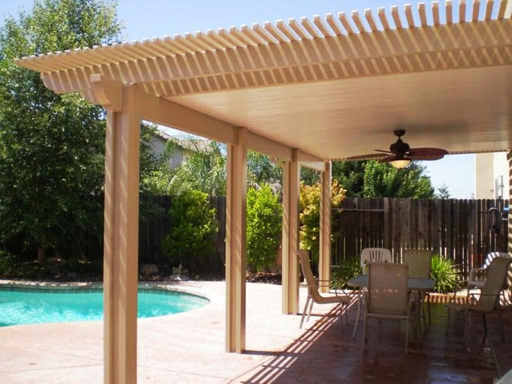 Patio Cover Plans What Is It? — Schmidt Gallery Design on Patio Covers Ideas  id=25488